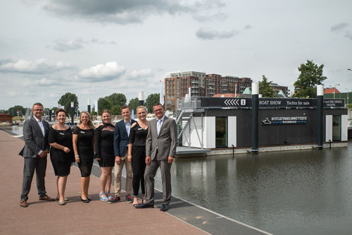 Welcome to Boulevard Nautique Roermond